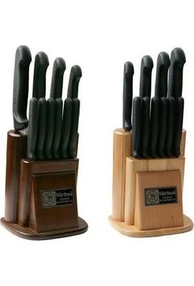 Sürbisa Stantlı Bıçak Seti 61501