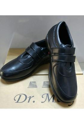 Dr Mery Ortopedik Diyabet-Varis Ayakkabısı (Yaylı)