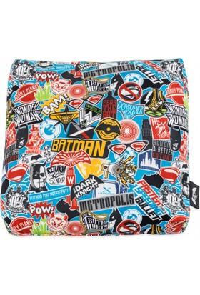 Batman V Superman Seyahat Yastığı