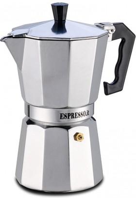 Gat Pepita Espresso Makinası 6 Kişilik