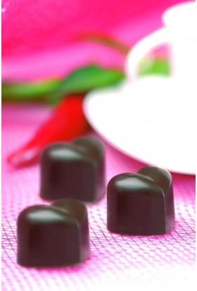 Silikomart Monamour Çikolata Kalıbı