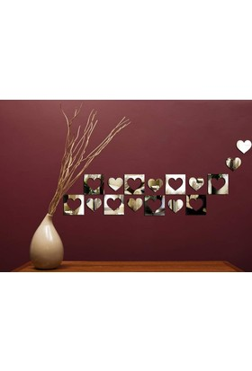 Decor Desing Ay38 Hearts