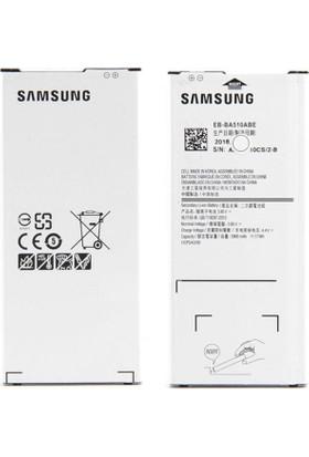 Teleplus Samsung Galaxy A5 2016 Batarya Pil ( Eb-Ba510Abe )