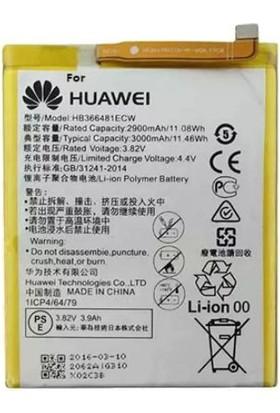 Teleplus Huawei P9 Batarya Pil ( Hb366481Ecw )