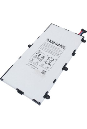 Teleplus Samsung T210 Galaxy Tab 3 Orjinal Batarya Pil