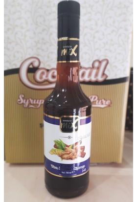 Unicomix Chai Tea Latte Şurup 700 ml