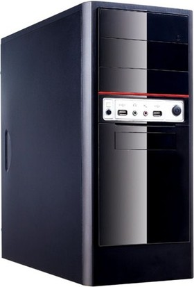 Ates99 MS0021 Intel Core i5 6400 16GB 1TB R7 240 Freedos Masaüstü Bilgisayar