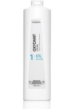 L'Oréal Professionnel Krem Oksidan 20 Volume 1000ml