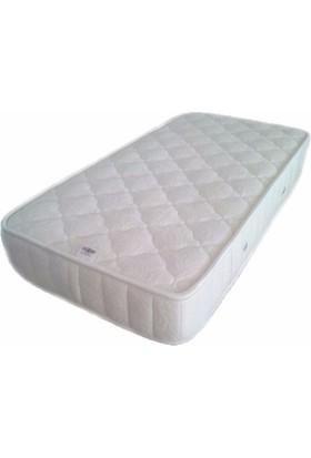 Yataş Selena Leylak Plus Ortopedik Yaylı Çocuk Yatak 60 x 120 cm