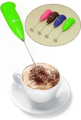 Aydemir Süt-Kahve Köpürtücü Yeşil
