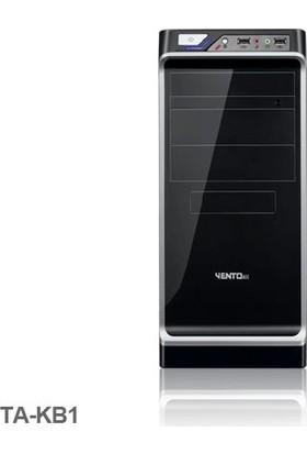 Vento TA-KB1 350W Atx Siyah Kasa