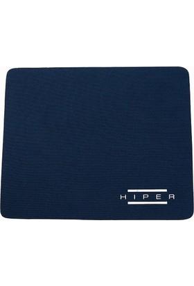 Hiper HMP-M1 Kare Mouse Pad Mavi