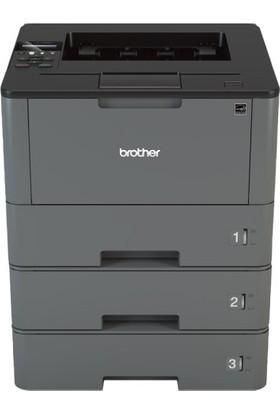 Brother HL-L5200DW Mono Laser Wi-Fi Yazıcı (40ppm)