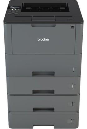 Brother HL-L6200DW Mono Laser Wi-Fi Yazıcı (50ppm)