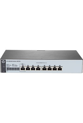 HP J9979A 1820-8G Web Yönetilebilir Switch