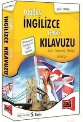 Yargı Çağdaş İngilizce Çeviri Kılavuzu Çeviri Terminoloji Dilbilgisi Sözlükçe