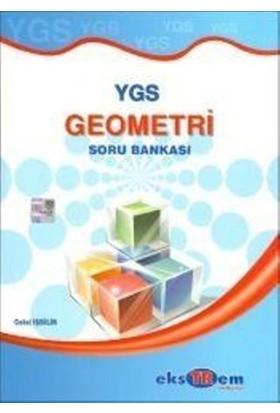 Ekstrem Ygs Geometri Soru Bankası