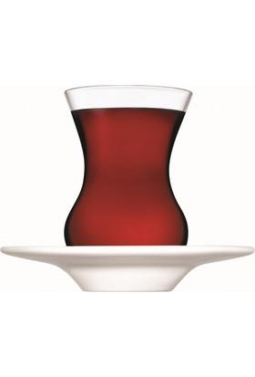 Paşabahçe 95438 Çay Bardağı