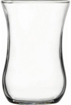 Paşabahçe 42011 Çay Bardağı 6'Lı