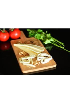 Bambum Chechil - Peynir Sunum Tahtası