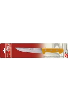 Behçet Abs Saplı Çubuk Çelik Tavuk Bıçağı