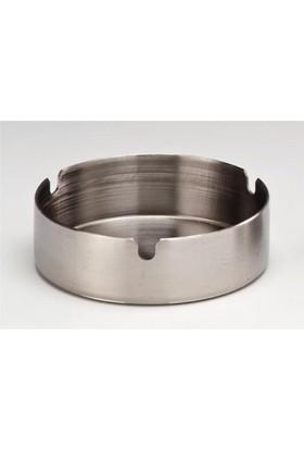 İthal Çesit Kül Tablası Çelik Ast06 8 x 3 Cm.
