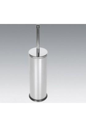 İthal Çesit Metal Aksamlı Wc Fırçası