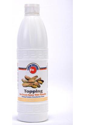 Fo Topping Antepfıstık Aromalı Sos