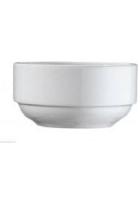 Kütahya Porselen Ent Otel Serisi Kase 6 Cm (Sosluk)