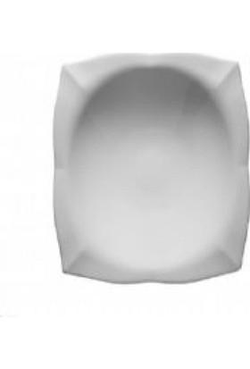 Kütahya Porselen Lotus Serisi Kase 21 Cm