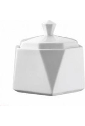 Kütahya Porselen Markiz Serisi Şekerlik