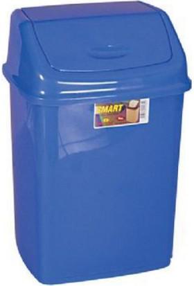 Şenyayla Çöp Kovası No1