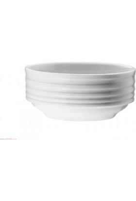 Kütahya Porselen Şato Serisi Kase Reçellik 8 Cm