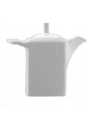 Kütahya Porselen Safir Serisi Çay Kahve Demlik