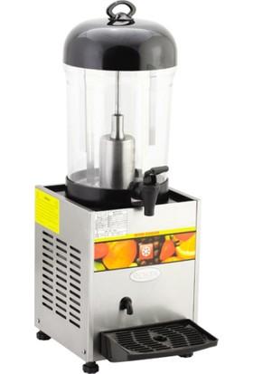 Remta Mini Şerbet Ve Ayran Soğutuculu Dispenser 7 Litre (St18)