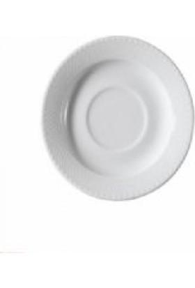 Kütahya Porselen Zümrüt Serisiçay Fincan Tabağı