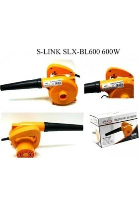 S-link SLX-BL600 600W Kompresör