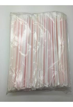 Pipetsan Kağıtlı Pipet 200'Lü