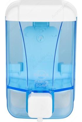 İkram Dünyası Palex Sıvı Sabun Dispanseri 1000 Cc.