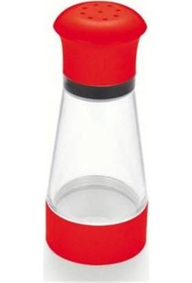 İkram Dünyası Yelmen Tuzluk Plastik Tek Ar306