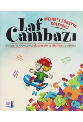 Laf Cambazı