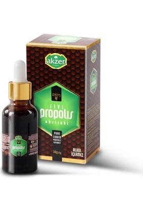 Akzer Sıvı Propolis