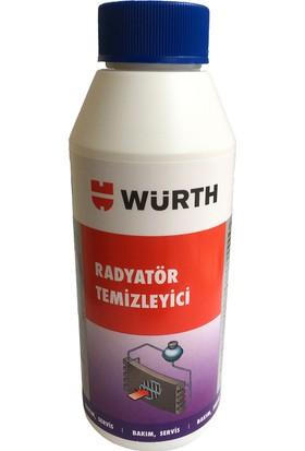 Würth Radyatör Temizleyici 250 ml