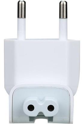 Appa apple Macbook Şarj Soket Çevirici Priz Ucu Plug