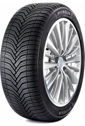 Michelin 215/55R18 99V XL Cross Climate SUV Oto Lastik