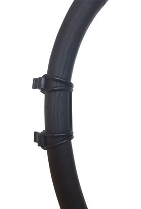 Anax Pro Dual Snorkel (Batmaz)