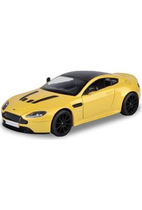 Motormax Aston Martin V12 Vantage S