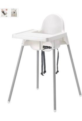 Ikea Antilop Mama Sandalyesi