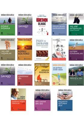 Doğan Cüceloğlu 18 Kitap Set