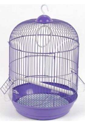 Dayang Kuş Kafesi ithal silindir kafes